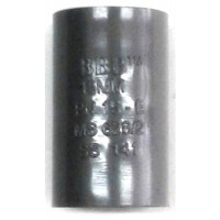 Piping D/E PVC Socket 15 mm 1/2""